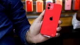 Техподдержка Apple рассказала опроблеме нового iPhone 12
