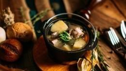 ТОП-7 супов, чтобы согреться душой ителом