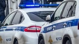 Узампреда правительства Московской области провели обыск