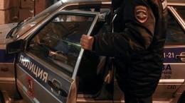 Житель Москвы нашел дома тела своих двух малолетних детей, рядом находилась мать