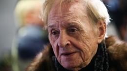 Гений ипровокатор: каким коллеги ипоклонники запомнят Романа Виктюка?