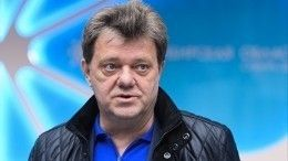 Суд отстранил мэра Томска Кляйна отдолжности навремя следствия