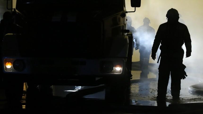 Три человека пострадали при взрыве насудостроительном заводе вПриамурье