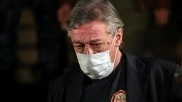 Пожали руки: усемьи погибшего водителя Захарова больше нет претензий кЕфремову