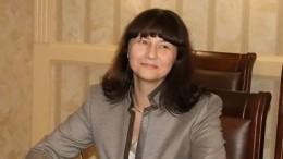 Пытавшуюся скрыть 1,3 миллиарда рублей жену мэра Томска вызвали надопрос