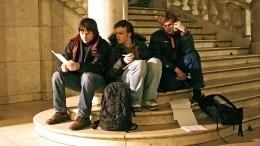 Студенты МГУ всуде требуют скидки наобучение из-за «дистанционки»
