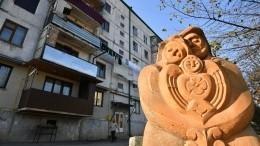 Проект резолюции опризнании Нагорного Карабаха внесли всенат Франции
