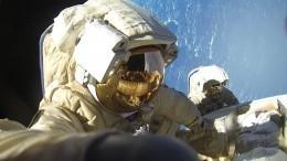 Российские космонавты установят рекорд поколичеству выходов воткрытый космос