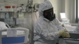 Эксперт спрогнозировал спад заболеваемости коронавирусом вРоссии