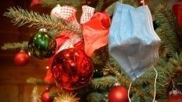 Без Санты: как вЕвропе будут отмечать Рождество ивстречать Новый 2021 год