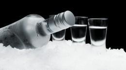 ВРоскачестве проверили бренды водки иопределили лучший