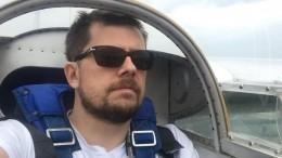Какая неисправность привела ккрушению самолета Колтового? —объяснил эксперт