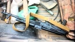 Житель Иркутской области расстрелял подростков из«Сайги»