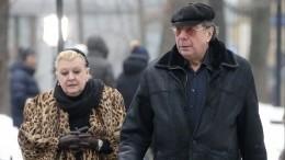 «Это для меня нонсенс»: Панкратов-Черный заявил, что Дрожжину иЦивина подставили