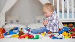 Недля детей: врач-педиатр рассказала обопасностях популярных игрушек