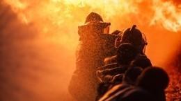 Игорь Саруханов несмог спасти соседа, заживо сгоревшего всобственном доме вПодмосковье