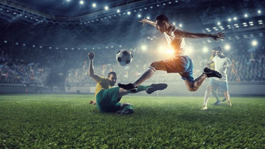 ВКонтакте запустила тематическую ленту для любителей футбола