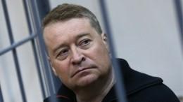 Суд продлил арест экс-главе Марий Эл— Леониду Маркелову