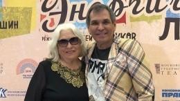 Алибасов ответил наобвинения вмошенничестве иобращение жены кБастрыкину