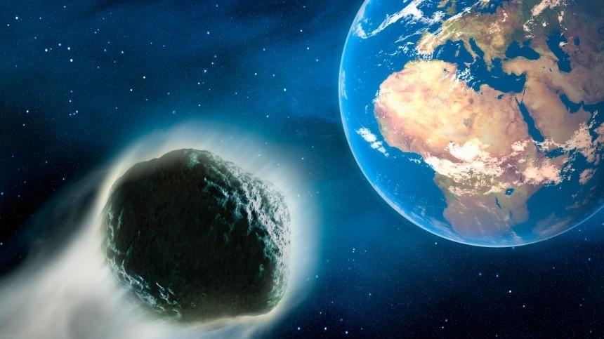 Ученые незаметили, как астероид подлетел кЗемле ближе, чем МКС