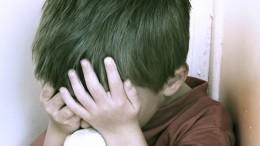 Отец найденного ребенка рассказал, как похититель затолкал его сына вмашину