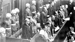 Что изменилось вНюрнберге спустя 75 лет после громкого процесса?