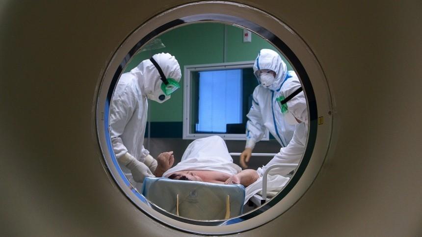 Ученые рассказали очетырех ранних симптомах при заражении коронавирусом