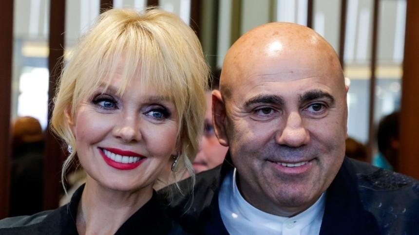 «Занее замуж выйду»: блогер заявила Пригожину опланах наего супругу