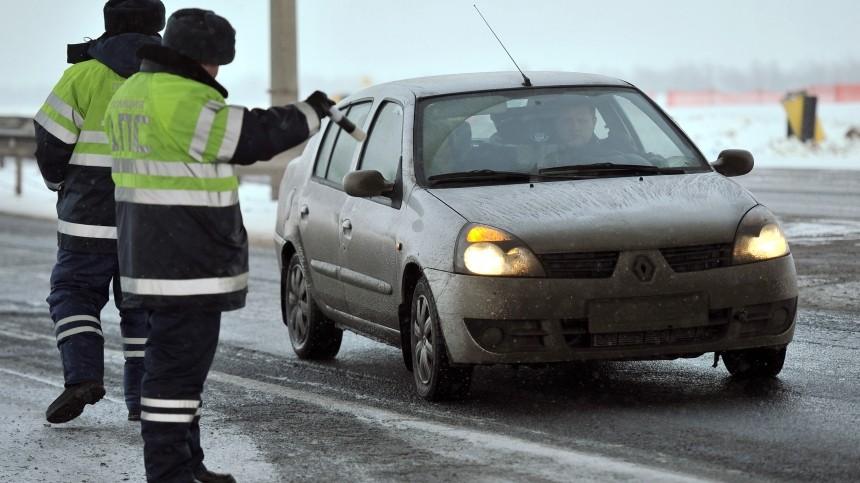 ВГосдуме предложили ввести штрафы запревышение скорости от1 км/ч