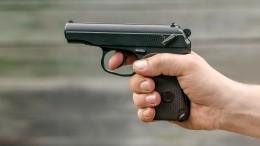 ВПетербурге потомственный кондуктор выстрелил вбуйного пассажира из«травмата»