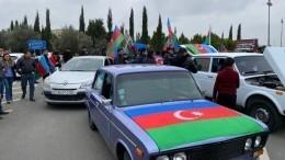 Войска НКР покинули Агдамский район Карабаха