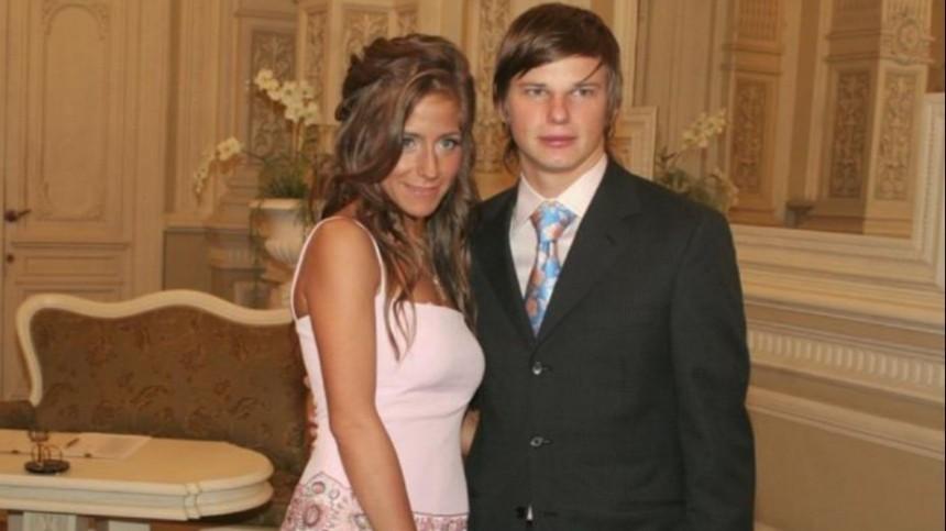 Аршавин выиграл суд уБарановской