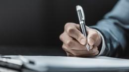 Депутат Хакасии заявил оподлоге подписи для обвинения журналистов вэкстремизме