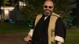 Украина внесла Максима Фадеева список лиц, угрожающих нацбезопасности