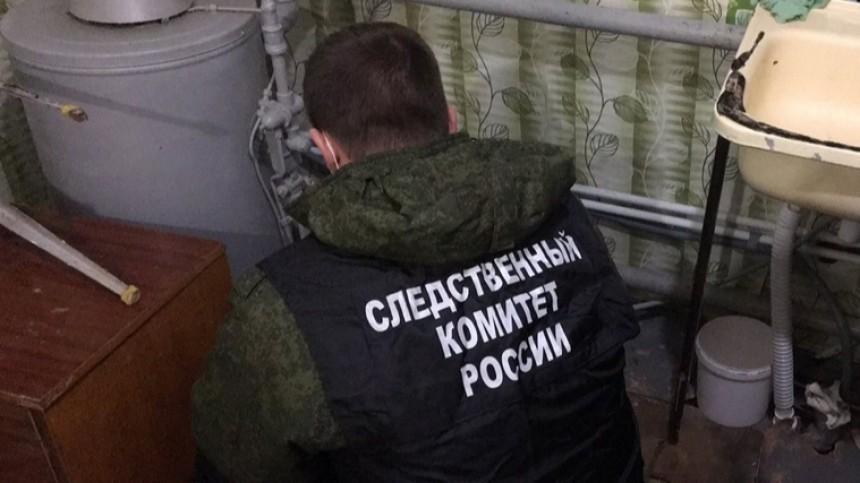 Мужчина зарезал шестилетнего ребенка вСаратовской области