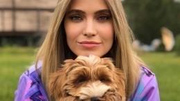 «Пока решили завести собаку»: Глюкоза призналась, что хочет родить втретий раз