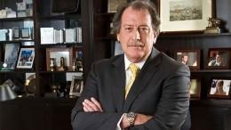 Глава одного изкрупнейших банков Аргентины погиб при крушении вертолета