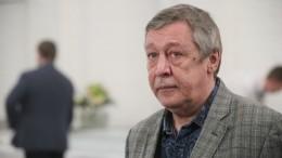 Сын погибшего вДТП сЕфремовым отказался отпримирения сактером
