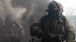 Три человека погибли впожаре наптицефабрике вХМАО