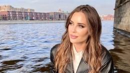 «Яплакала»: Юлия Михалкова рассказала, как лишилась роскошной шевелюры