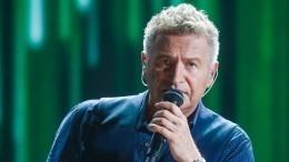 «Очень рад!»: Агутин прокомментировал свою победу на«американской песне года»