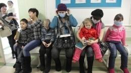Ученые заявили ориске вспышки кори из-за пандемии COVID-19