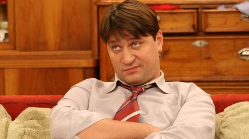 Звезда «Счастливы вместе» Виктор Логинов задумался ошестом ребенке