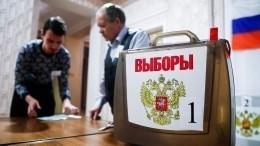 НКО под присмотром: физлицам ино-агентам запретили участвовать впредвыборных кампаниях