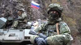Россия укрепила свои позиции наполе урегулирования конфликта вКарабахе?