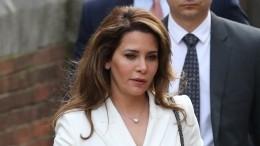 Экс-жена шейха Дубая два года изменяла ему сохранником, апотом сбежала