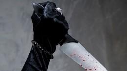 Шеф-редактор журнала Generation порезала ножом собутыльника впьяной драке