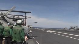 ВКремле прокомментировали выход США изДоговора пооткрытому небу