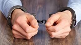 Задержан бывший прокурор Новосибирска Денис Ференец