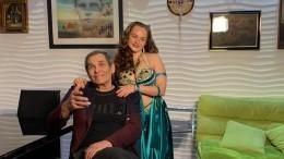 Всегда втренде: Бари Алибасов выбрал имя ребенку отмолодой помощницы